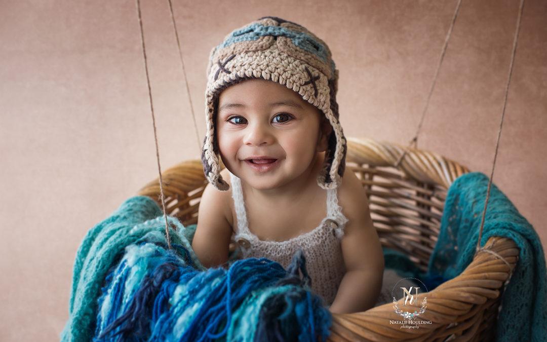 Sidak – Canberra professional studio , Baby Photography