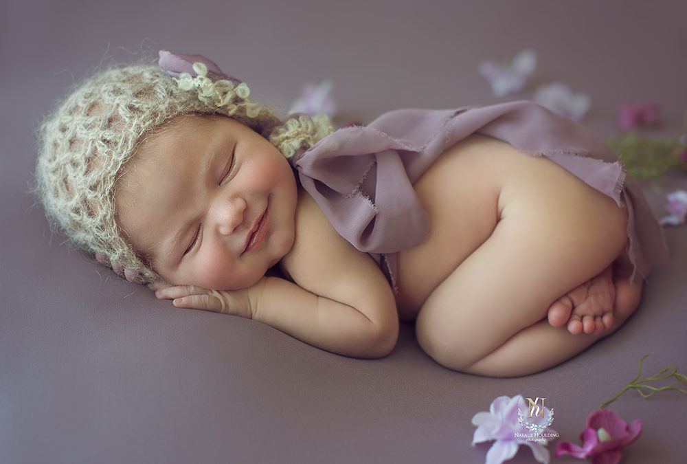 Jasmine Anne – Canberra professional studio for Newborn Photography