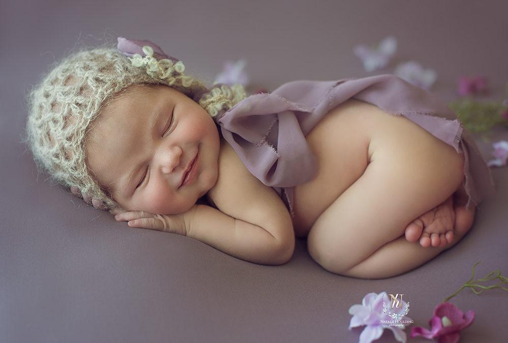 Jasmine Anne – Canberra professional studio for Newborn Photography